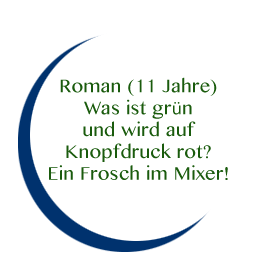 Ferienspass Kinderwitz Roman